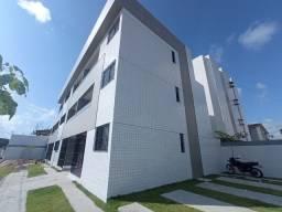 Título do anúncio: Apartamento com 2 dormitórios para alugar, 60 m² por R$ 1.600,00/mês - Cordeiro - Recife/P