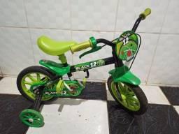 Bicicleta infantil - Bem conservada