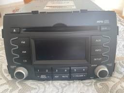 Radio Cd Player original Kia Sorento 2011 2012 2013