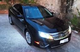 Ford Fusion 2.5 SEL aut. 2010