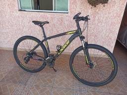 Título do anúncio: Bicicleta Oggi Hacker HDS aro 29
