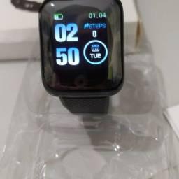 Smartwatch em até 10x