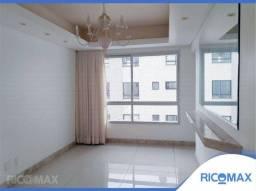 Título do anúncio: Apartamento com 3 dormitórios à venda, 109 m² por R$ 520.000,00 - Jardim Apipema - Salvado