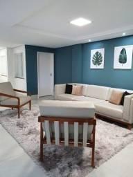 Cobertura duplex a com 03 dormitórios a venda em Caldas Novas