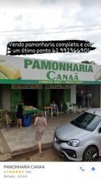Título do anúncio: Vendo pamonharia completa, ótimo ponto, ótima renda! *