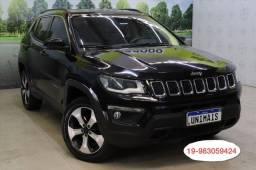 Título do anúncio: Jeep Compass 2.0 16V Diesel Longitude 4X4 Automático/ Carro muito novo