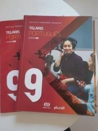 Livro Português Telaris 9 Ano
