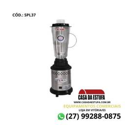Liquidificador 1,75 Litros Industrial Spolu - Alta Rotação