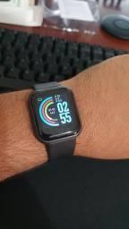 Smartwatch Y68 - Melhor Custo Benefício