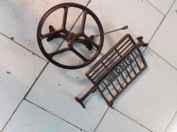Peças para máquina de costura antiga
