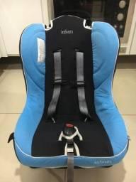 Cadeira para carro marca Infanti