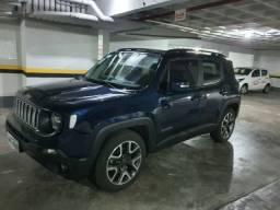 Jeep Renegade 1.8 Longitude Flex 4x2 Aut. 2019/2020