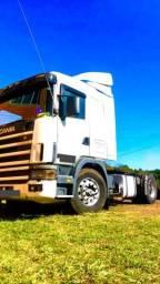 Título do anúncio: Scania R-124 400 4X2