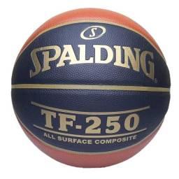 Título do anúncio: Bola de Basquete Spalding TF-250 - CBB