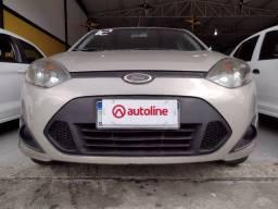 Ford fiesta 1.0 2012 - Entr. + R$ 448 reais