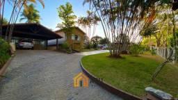 Casa à venda, 4 quartos, 1 suíte, 10 vagas, Condomínio Fazenda Solar - Igarapé/MG