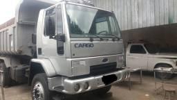 Ford Cargo 2628 Traçado Caçamba