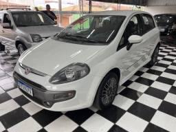 Título do anúncio: Fiat Punto Sporting 1.8 Flex -2014