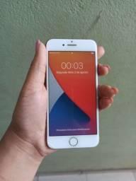 Título do anúncio: iPhone 7 128g