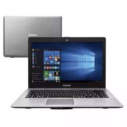 Notebook Positivo Intel Dual Core 4g De Ram 500 Gb Hd Wi-fi