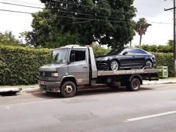 Título do anúncio: Guincho (transporte de veículos) atuação DF, Entorno e viagens