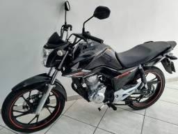 Honda CG Fan 160 - 2019