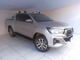 Toyota Hilux 2019 - Oferta !!!