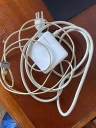 Fonte energia MagSafe2 para MacBook