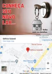 Conheça seu próximo lar: Apartamento de 2 quartos, sendo 1 suíte, no Barro Duro.