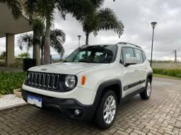 Jeep | Renegade Longitude 2.0 Automático 4x4 Diesel