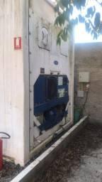 Container 40 pés para refrigeração e congelamento a -30C