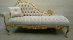 Chaise  namoradeira