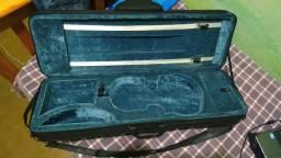 Case de violino