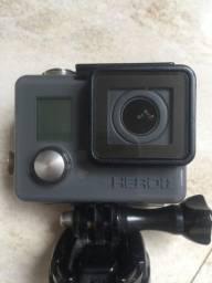Título do anúncio: Camera Go pro +
