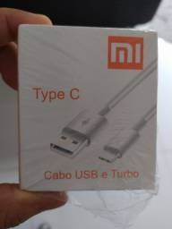 Cabo USB Xiaomi