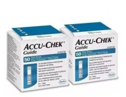 Título do anúncio: Accu Chek Guide