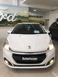 Imperdível!!! Peugeot 208 ACT Pack 2019