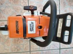 Motoserra a gasolina Stihl MS 660 Zerada