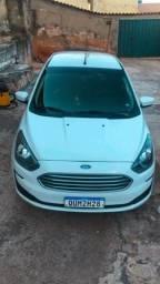 Título do anúncio: Ford ka 1.0 SE 2020 zerooo