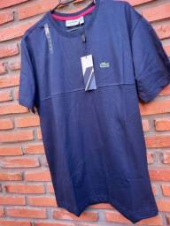 Camiseta Lacoste GG/XL