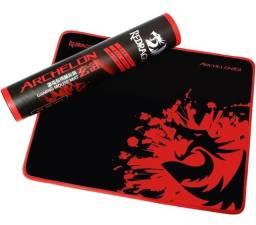 Mousepad Gamer Redragon Archelon 330x260mm P001 - Loja Natan Abreu