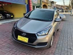Hyundai/ HB20S 2019 Confort Plus 1.6 Sedan Flex 4P Automatico