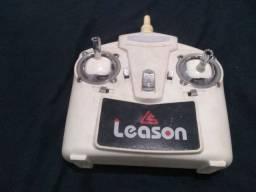 Controle Leason era de Drone