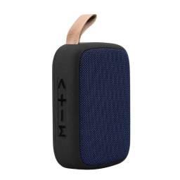 Título do anúncio: Mini caixa de som portátil sem fio bluetooth USB 100% nova