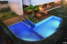 Título do anúncio: Parque Shopping Residence, em construção Apto com 35m², sala, wc social, 1 vaga