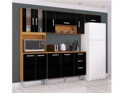 Título do anúncio: Cozinha Lavínia Completa NOVA (Pronta Entrega)