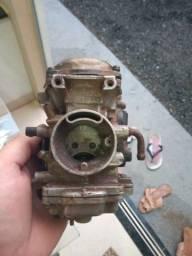 Vendo carburador de xt225/tdm225