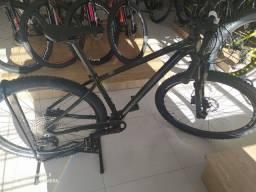 Bicicleta Sense impact 2021/2022