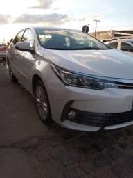 Corola xei, carro extra 2018/17