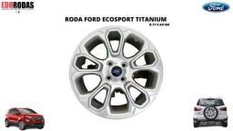 Step Ford Ecosport Titanium R:17 Original LigaLeve
